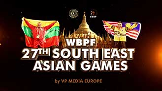 Myanmar 27th Asian Games December 2013